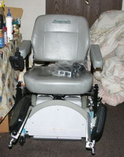 Hoveround Electric Power Chair