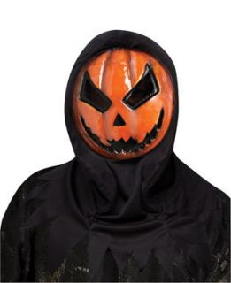 Evil Bleeding Pumpkin Scary Horror Halloween Mask