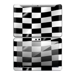 Checkers Design Decorative Skin Cover Decal Sticker for