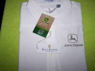 Womens John Deere Button Up Shirt Size Medium