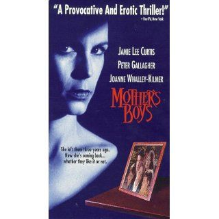Mothers Boys [VHS] Jamie Lee Curtis, Peter Gallagher