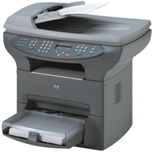 HP LaserJet 3300 3320 3330 3380 Service Manual PDF