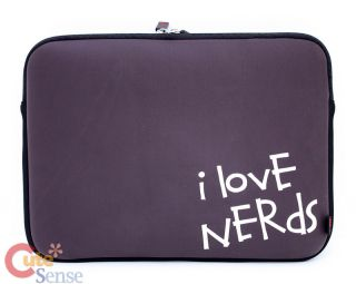 Sanrio Hello Kitty Nerd Mac book case notebbok bag loungefly 2