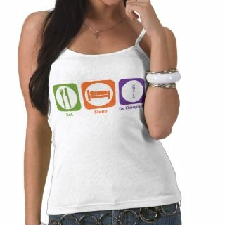 Eat Sleep Do Chiropractic Tshirts