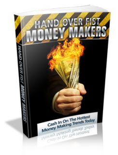 Cash in on The Hottest Money Making Trends Today Private Label Rights