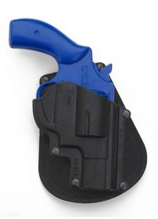 Fobus Hand Gun Paddle Holster SW 357 Smith Wesson All 357 J Frame 640
