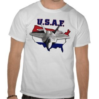 Usaf T shirts, Shirts and Custom Usaf Clothing