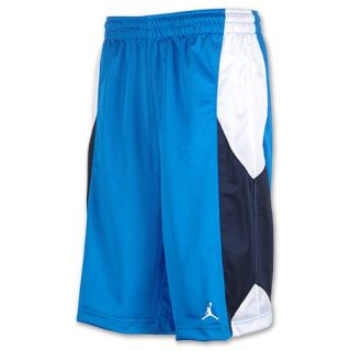 266f9c8b32fe65 Mens Jordan Durasheen Shorts Photo Blue Obsidian on PopScreen