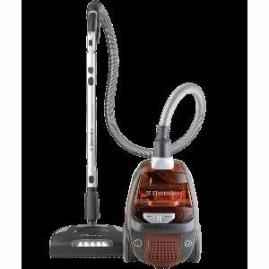 EL4300A Ultra Active Bagless HEPA Canister Vacuum Cleaner
