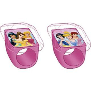 Disney Princess Tattoo Favors: Toys & Games