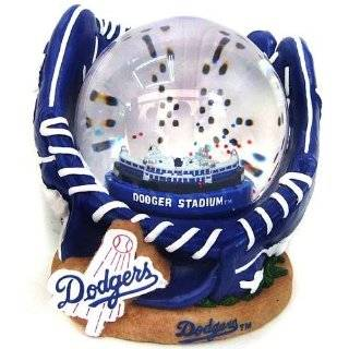 Los Angeles Dodgers Water Globe   Stadium Limited Edition