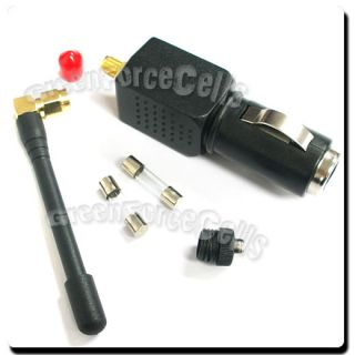 Blocking gps tracking in car - High Power Signal 6Bands Jammer