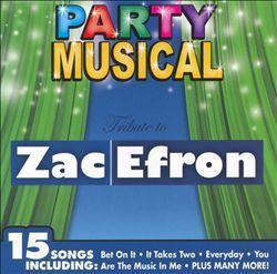 Musical CD High School Musical Birthday Party Supplies Music