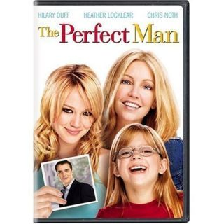 The Perfect Man Hilary Duff New SEALED DVD