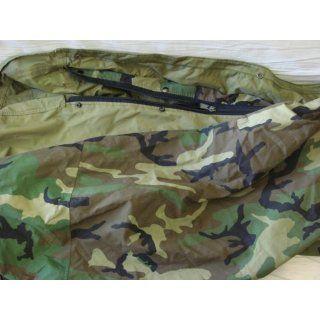 US Military Surplus Bivy Sleeping Bag Cover Gore Tex
