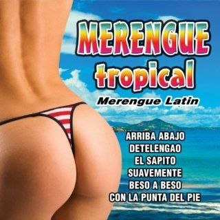 Con La Punta Del Pie: Merengue Latin Band