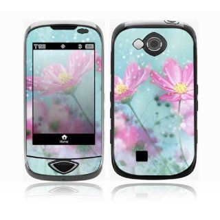 Flower Springs Design Protective Skin Decal Sticker for