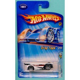 Mattel Hot Wheels 2005 First Editions 164 Scale Drop Tops