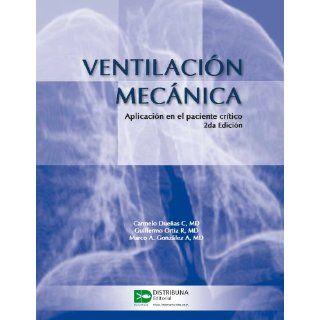 Ventilación Mecánica. Aplicación En El Paciente Crítico. MD