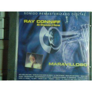 Maravilloso RAY CONNIFF, CON ORQUESTA Y COROS Music