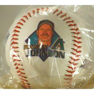 com 2001   Fotoball / MLB   Arizona Diamondbacks   Randy Johnson #51