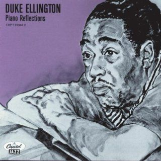 Piano Reflections Duke Ellington Official Music