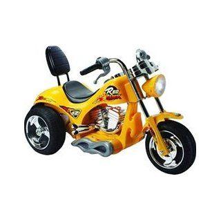 red hawk motorcycle 6 volt orange or red motorcycle  color