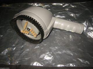 NEW 2012 SENTRIA KIRBY VACUUM vaccum CLEANER ZIPP zip BRUSH TURBO