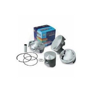 Athena Piston Kit (A) Standard Bore 53.95mm S4F05400003A :