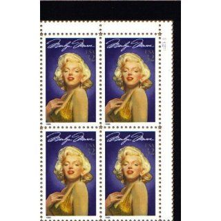 1995 MARILYN MONROE ~ LEGENDS OF HOLLYWOOD #2967a Plate