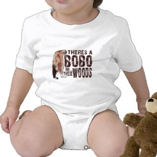 Cute BOBO SQUATCH IN THESE WOODS   Finding Bigfoot Creeper