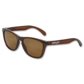 Oakley Frogskins Polarized Sunglasses Matte
