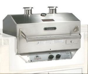 HOLLAND Apex Body Only, Propane or Natural Gas Outdoor Grill FREE