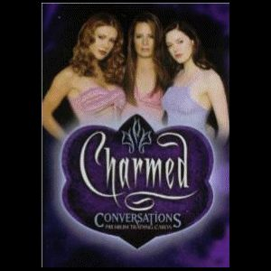 (2005) Complete Card Set ALYSSA MILANO HOLLY MARIE COMBS