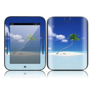 Welcome To Paradise Design Decorative Skin Cover Decal