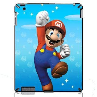 Super Mario Bros Covers Cases for ipad 2 Series IMCA CP