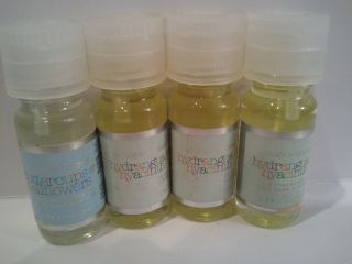 Bath Body Works Home Fragrance Oil New You Choose The Scent Very RARE