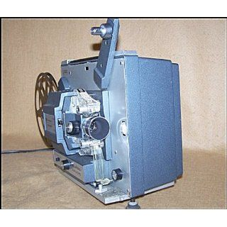 Bell & Howell Super 8mm Model 357B Movie Projector