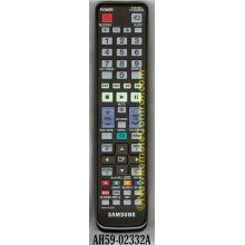 AH59 02332A DVD Home Theater System Remote Control AH5902332A