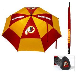 Washington Redskins NFL 62 double canopy umbrella Everything Else