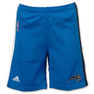 adidas Orlando Magic Pre Game NBA Short Blue