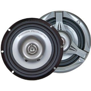 POWER ACOUSTIK KP 65 KP SERIES FULL RANGE SPEAKERS (200W