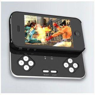 Black Wireless Bluetooth Gamepad Gamecore Controller