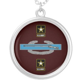 US Army Sergeant Major Necklace