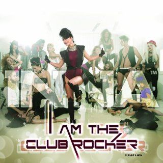 I Am the Club Rocker: Inna: Music