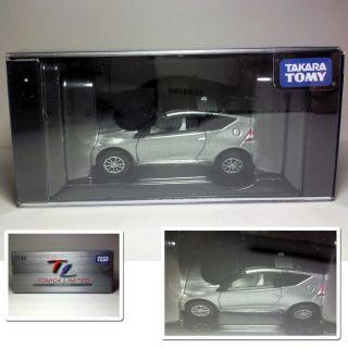 Takara Tomy Tomica Limited TL 0148 Honda CR Z