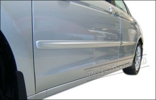 2008 2012 Honda Accord 4DR Sedan Body Colored Side Molding Taffeta