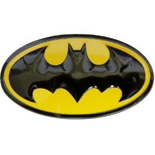 Batman DC Comics Superhero Shield Emblem Real Aluminum Car Laptop Logo