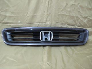 JDM 91 95 Honda Acura KA8 Legend Front Grill Grille 2 Door Coupe