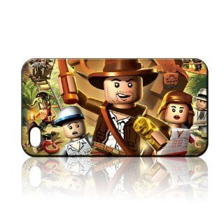 Indiana Jones Hard Case Cover Skin for Iphone 4 4s Iphone4